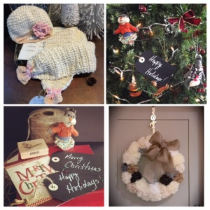 Christmas Inspired Projects